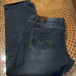 NWT Linea UOMO jeans.